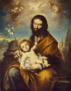 torres_clemente_de-zzz-st_joseph_with_the_infant_christ